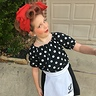 Photo #1 - Lucille Ball - I Love Lucy costume