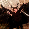 Photo #2 - little Maleficent