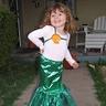 Photo #1 - Mermaid pose!