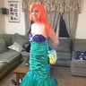 Photo #4 - Little Mermaid Ariel
