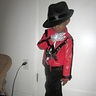 Photo #2 - Little Michael Jackson