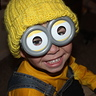 Photo #2 - A happy minion