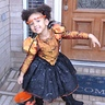 Photo #3 - Spider Princess front