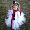 Photo #1 - Little Miss Snow Girl