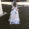 Photo #9 - Little Miss Zombie Bride