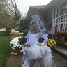Photo #10 - Little Miss Zombie Bride