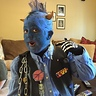 Photo #1 - Maurice from the Little Monsters