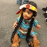 Photo #1 - Little Pocahontas
