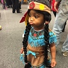 Photo #2 - Little Pocahontas