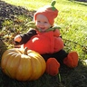 Photo #1 - My Little Pumpkin