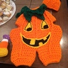 Photo #3 - Pumpkin completed