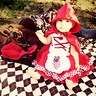 Photo #1 - LITTLE  BABY RED
