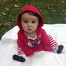 Photo #2 - Cutest little red riding hood