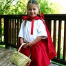 Photo #2 - Little Red Riding Hood
