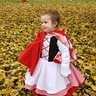 Photo #1 - Little Red Riding Hood