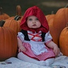 Photo #2 - Little Red Riding Hood and Bad Wolf