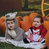 Photo #1 - Little Red Riding Hood and Bad Wolf