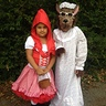 Photo #1 - Little Red Riding Hood and Big Bad Wolf