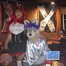 Photo #2 - Little Red Riding Hood and Big Bad Wolf