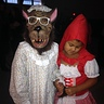 Photo #3 - Little Red Riding Hood & Big Bad Wolf