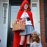 Photo #1 - Little Red Riding Hood and Grandmother