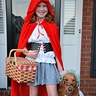 Photo #3 - Little Red Riding Hood and Grandmother