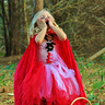 Photo #8 - Little Red Riding Hood and the Bad Wolf