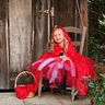 Photo #9 - Little Red Riding Hood and the Bad Wolf