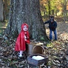 Photo #6 - Little Red Riding Hood and The Big Bad Wolf