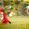 Photo #3 - Run!!!!