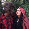 Photo #4 - Little Red Riding Hood and the Big Bad Wolf