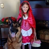 Photo #1 - Little Red Riding Hood and The Big Bad Wolf