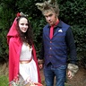 Photo #2 - Little Red Riding Hood & the Big Bad Wolf