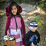 Photo #1 - Little Red Riding Hood & The Big Bad Wolf