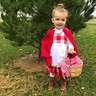 Photo #2 - Little Red Riding Hood, The Big Bad Wolf & Granny