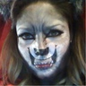 Photo #4 - Little Red Riding Wolf Close up for makeup