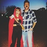 Photo #1 - Little Red Riding Hunter and her Wolf