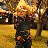 Photo #1 - Cutest scarecrow ever!!