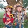 Photo #1 - My Little Scarecrows