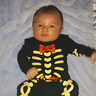 Photo #1 - My little skeleton
