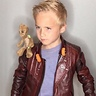 Photo #1 - My Little Star-Lord- under $20!