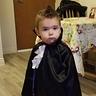 Photo #3 - I am a vampire!