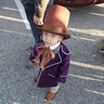 Photo #2 - 2 year old Willy Wonka