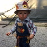 Photo #1 - Littlest Scarecrow