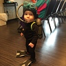 Photo #1 - Littlest Scuba Diver