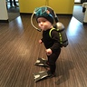 Photo #2 - Littlest Scuba Diver