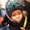 Photo #3 - Littlest Scuba Diver
