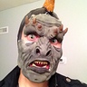 Photo #5 - Pre-halloween work done....