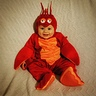Photo #2 - Happy little lobster boy