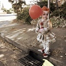 Photo #2 - We all float down here!